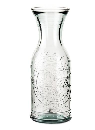San Miguel San Miguel Botella Coca-Cola Kapaksız Karaf  Renkli